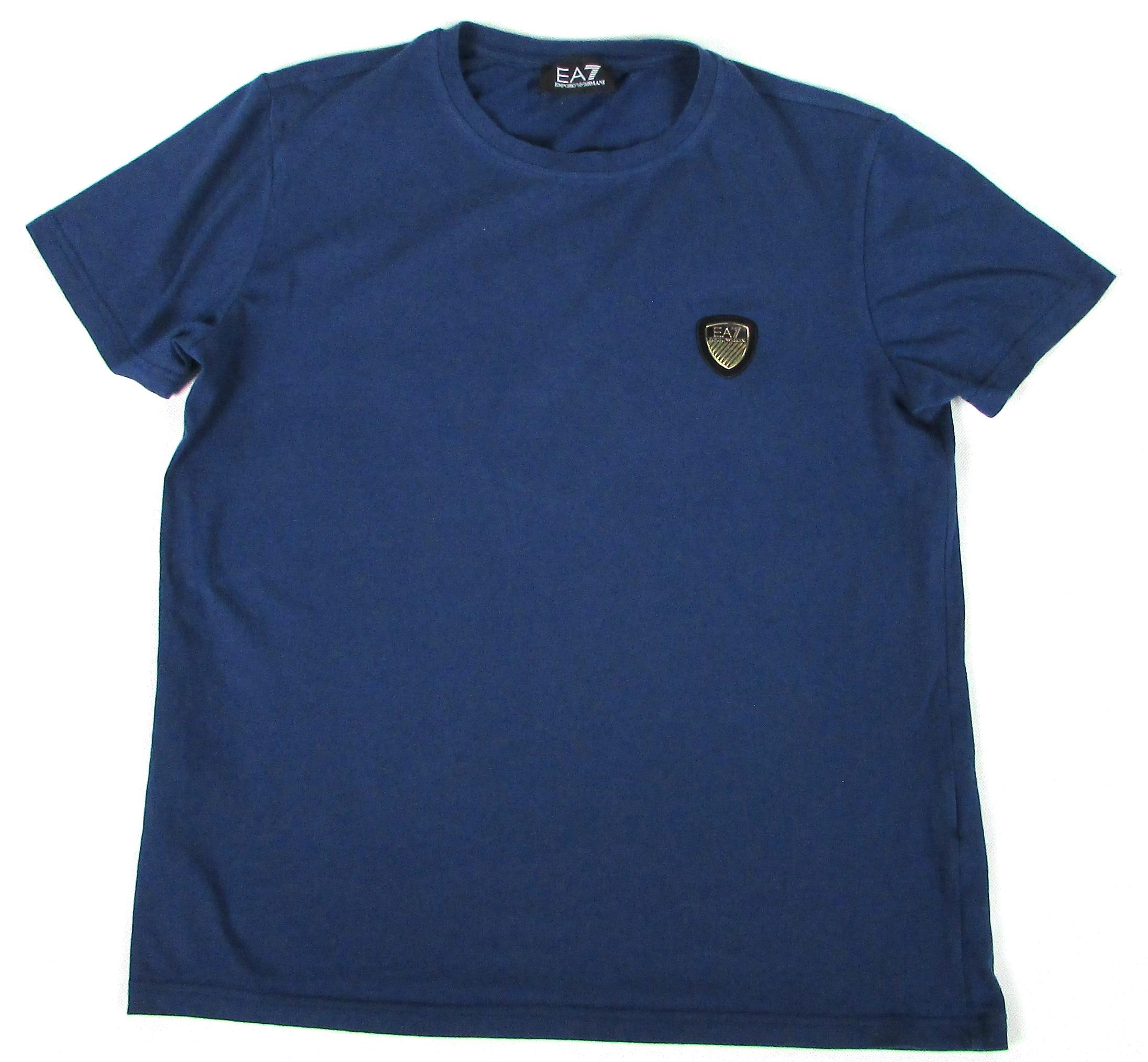 ** EMPORIO ARMANI **_M_Rewelacyjny, modny t-shirt