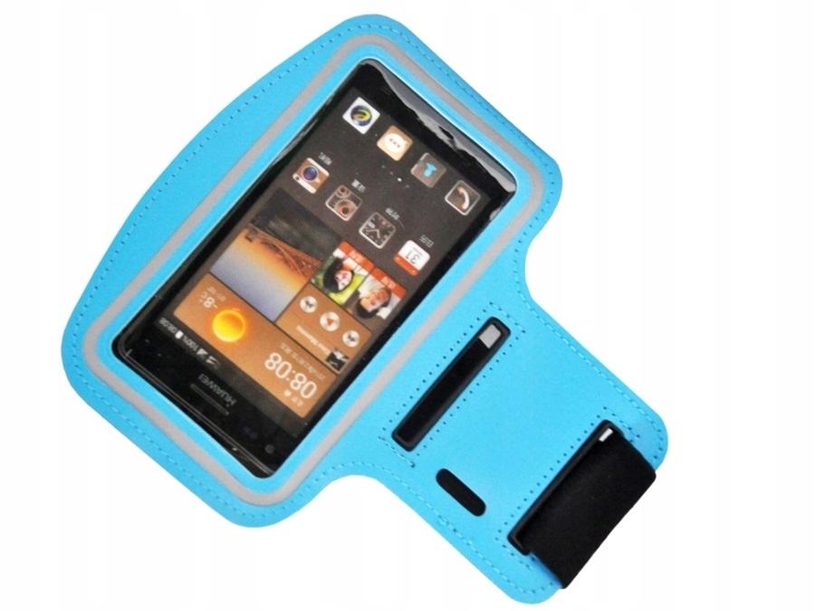 Etui biegowe na ramię HTC One mini