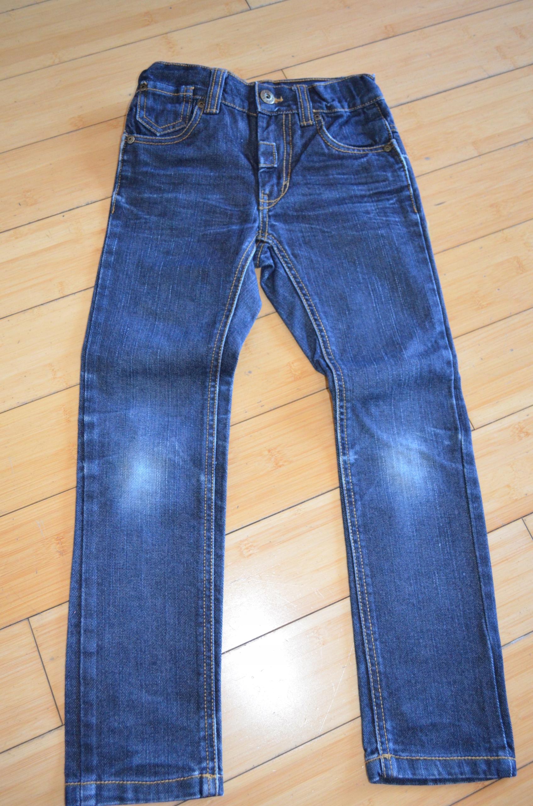 Spodnie Kappahl rozmiar 116 - 6-7 lat