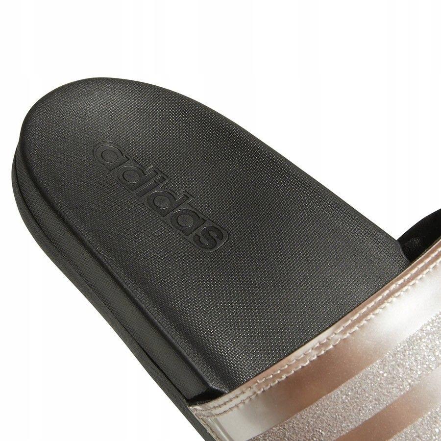 Klapki adidas Adilette Comfort B75679 - RÓŻOWY; 42