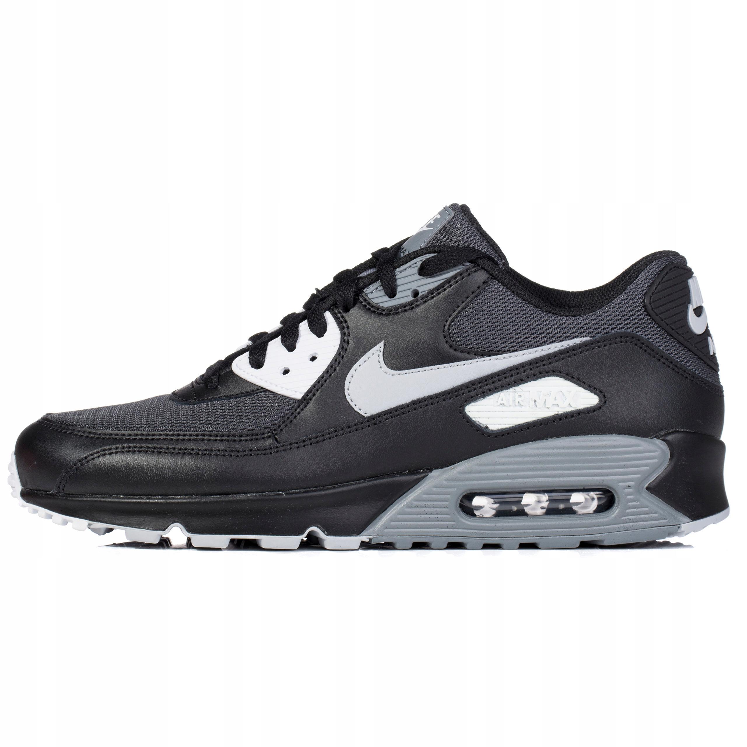 e1fc960f5a82a4 Buty męskie Nike Air Max 90 Essential AJ1285-003 - 7559053806 ...