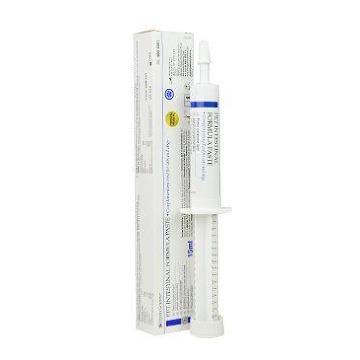 Pet intestinal formula 15ml probiotyk synb pasta