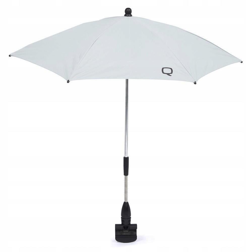 Parasolki Quinny Quinny Parasol Grey (kolor szary)