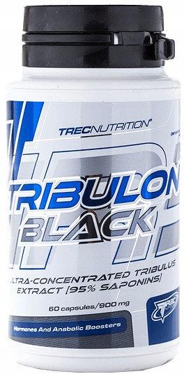 TREC TRIBULON BLACK 60 KAPS BOOSTER