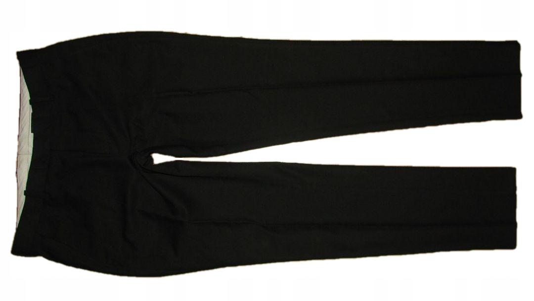 H&M modne spodnie męskie Slim Fit 50, 34, BDB+