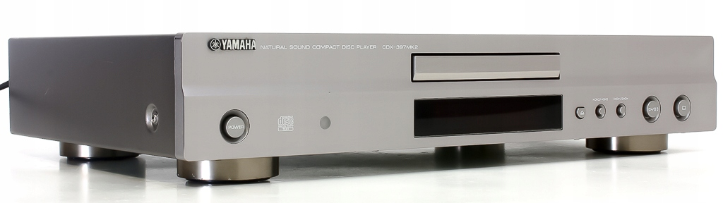 YAMAHA CDX-397MK2 WYSOKI MODEL ODTWARZACZA CD CD-R
