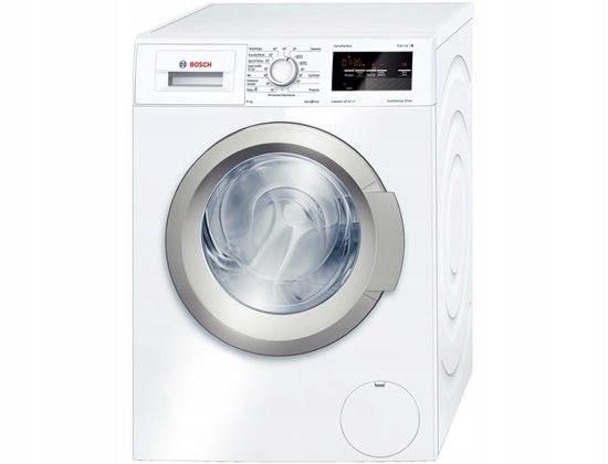 BYD - Bosch WAT24340PL Pralka