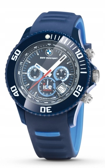 Zegarek BMW Motorsport ICE Watch Chrono