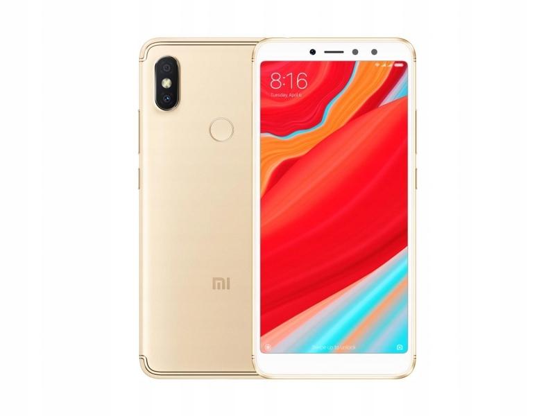 OUTLET Smartfon Xiaomi Redmi S2 LTE 3/32GB DualSIM