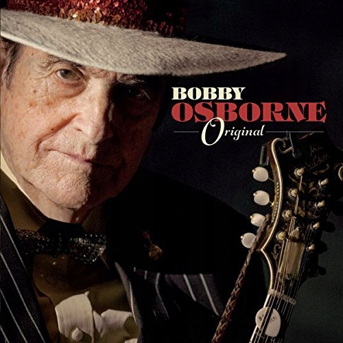 CD Osborne, Bobby - Original