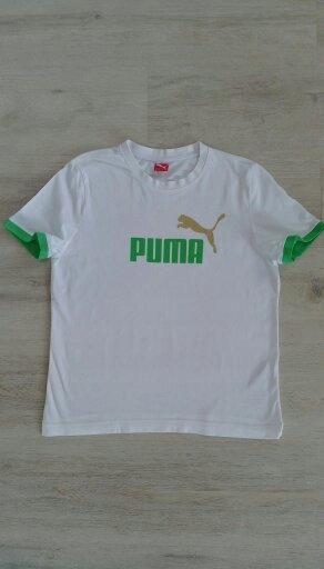 Puma-świetna koszulka T-shirt s.idealny-14 lat-164