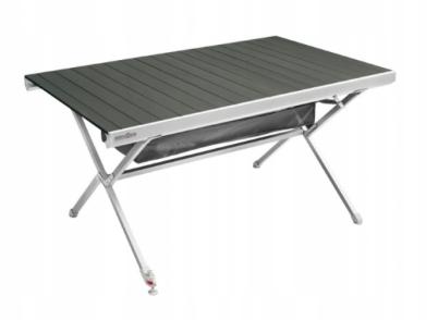 Składany, aluminiowy stół kempingowy BRUNNER 4NG2