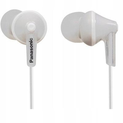 ! Słuchawki dokanałowe Panasonic ERGOFIT !