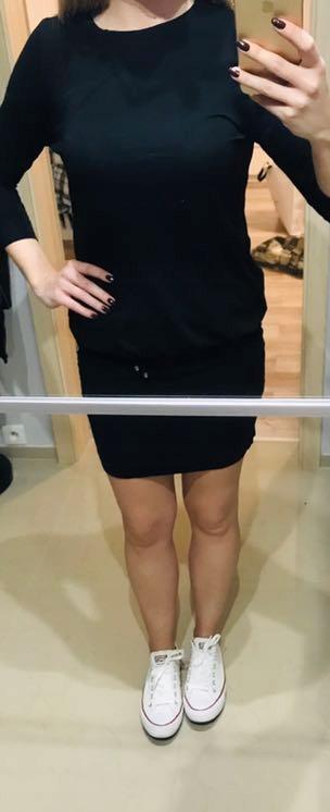 Sukienka Simple s