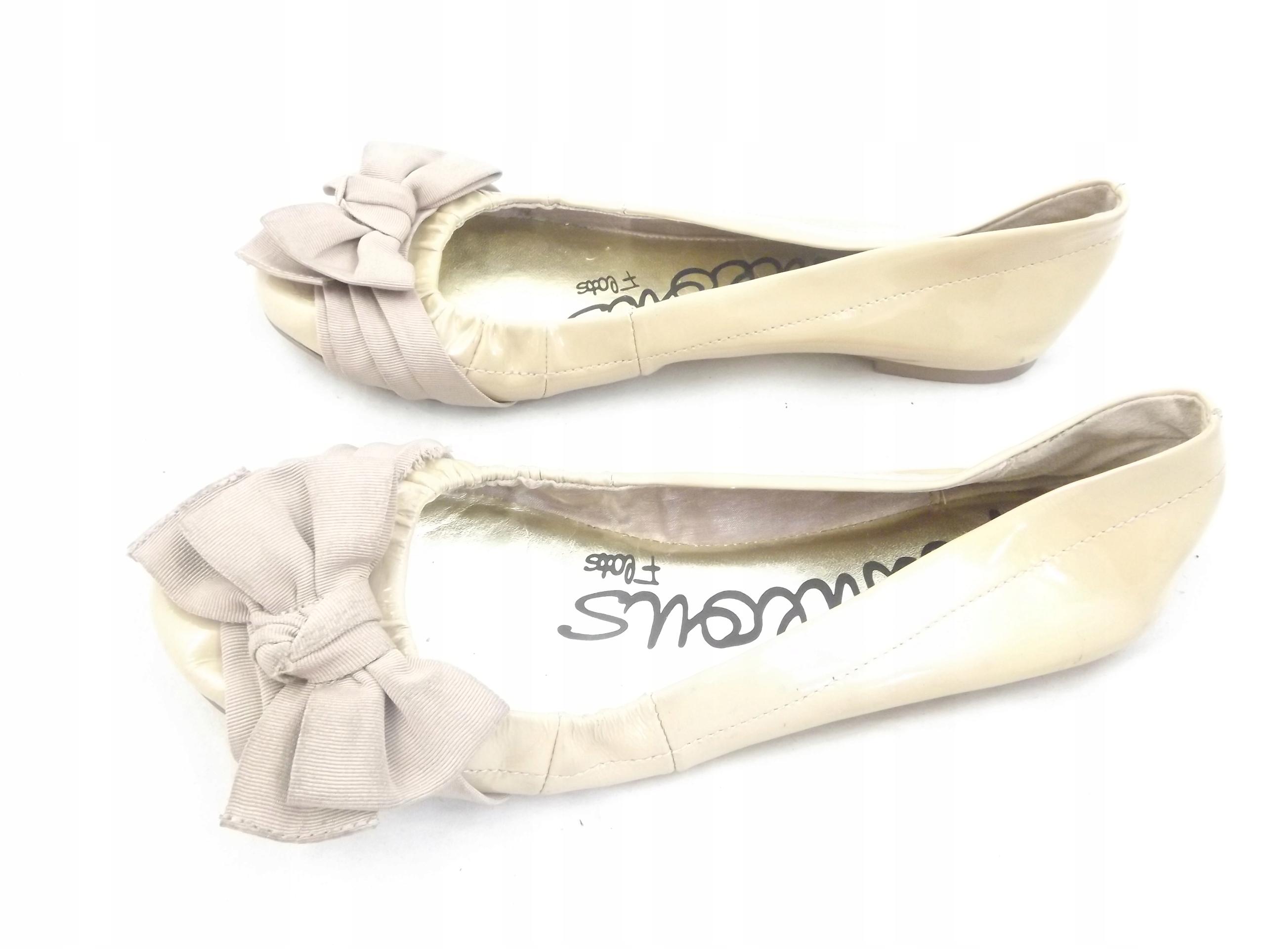 NEXT balerinki 25,5 cm