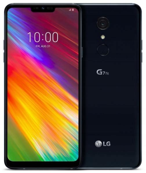 Ursynów Galeria - LG G7 FiT black 32gb nowy 800zł