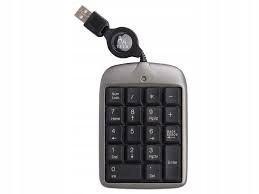 Klawiatura EVO Numeric Pad USB