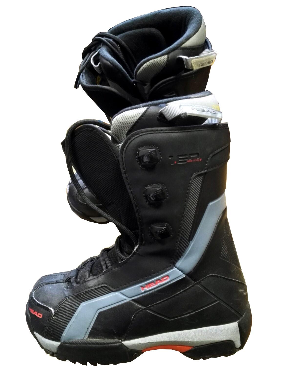 Buty snowboardowe chłopięce HEAD rozmiar 36,5
