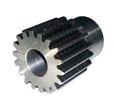 M1-28 | Koło zębate Moduł 1, z=28, z piastą