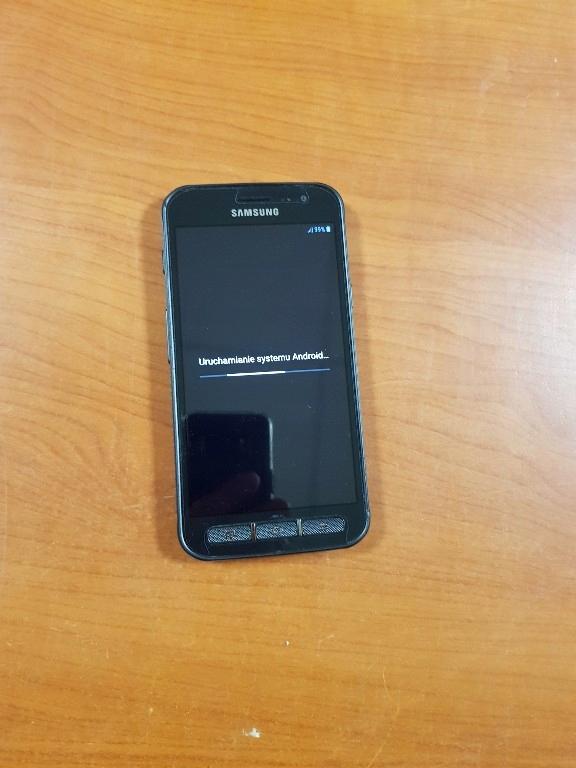 Smartfon Galaxy Xcover 4