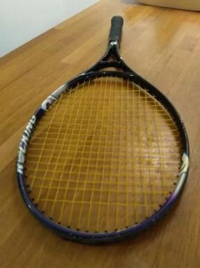 2 rakiety do tenisa