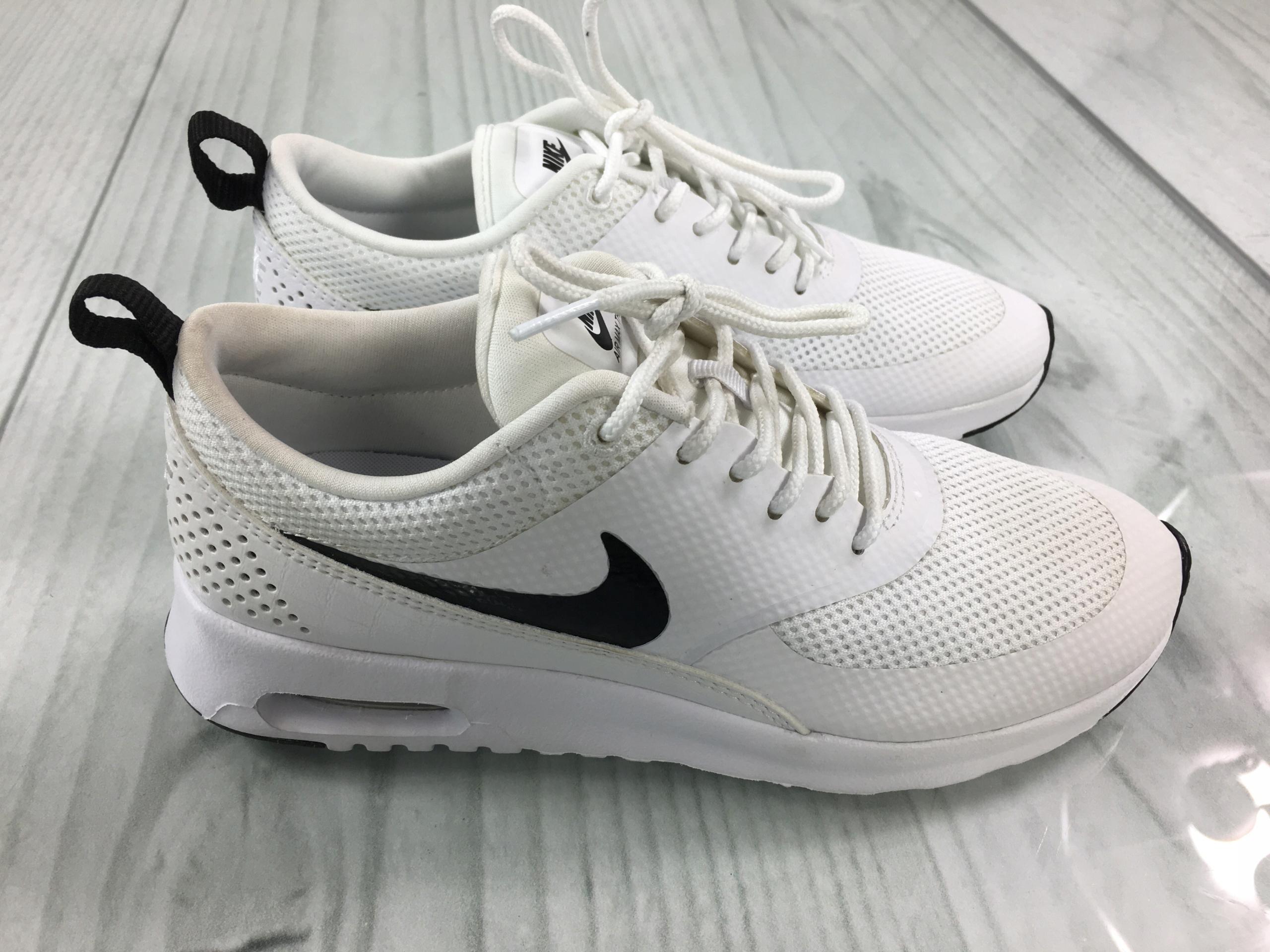 A031H11 Nike AIR MAX 97 SREBRNO ZŁOTE BUTY 40