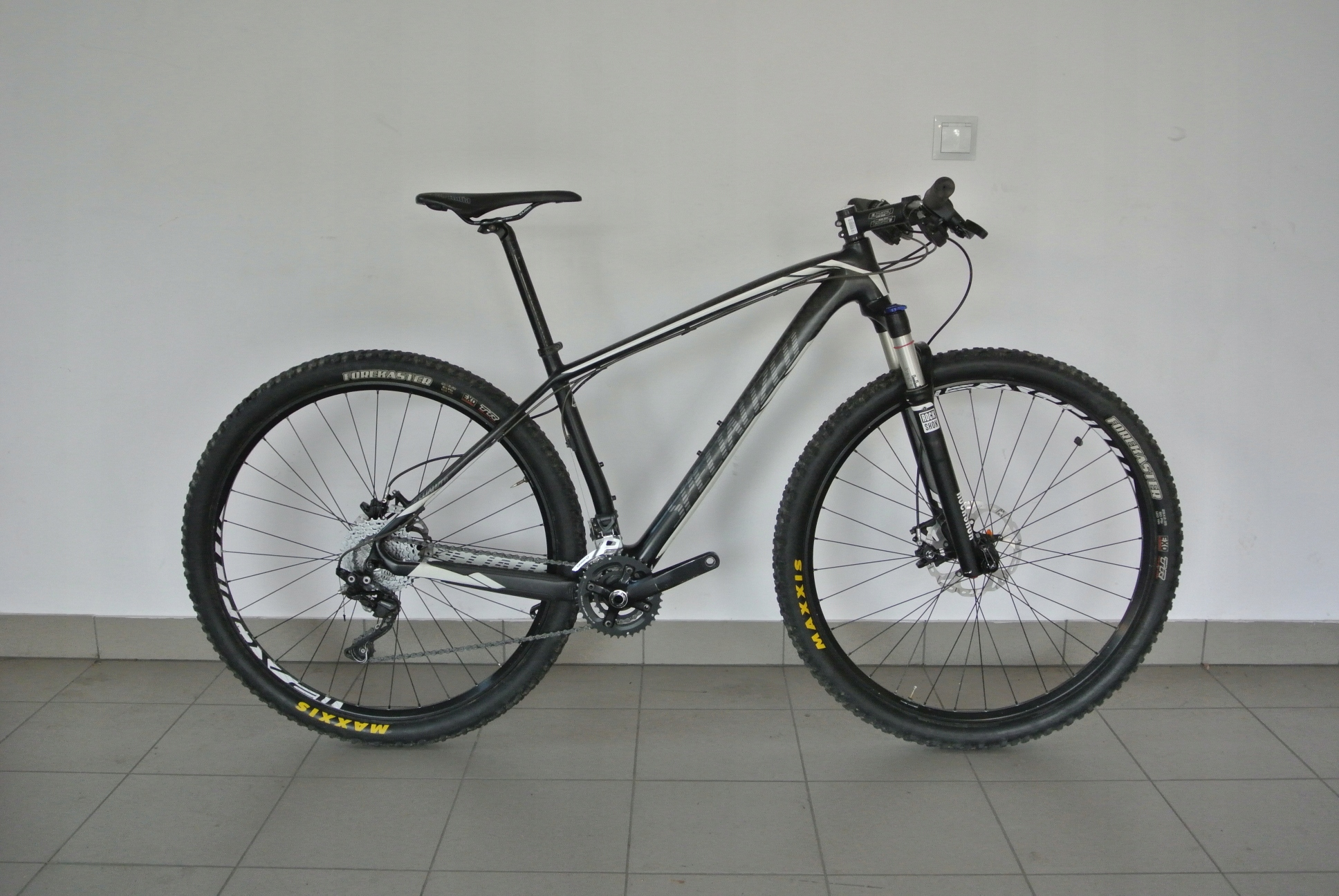 ROWER SPECIALIZED STUMPJUMPER COMP CARBON 29 / M