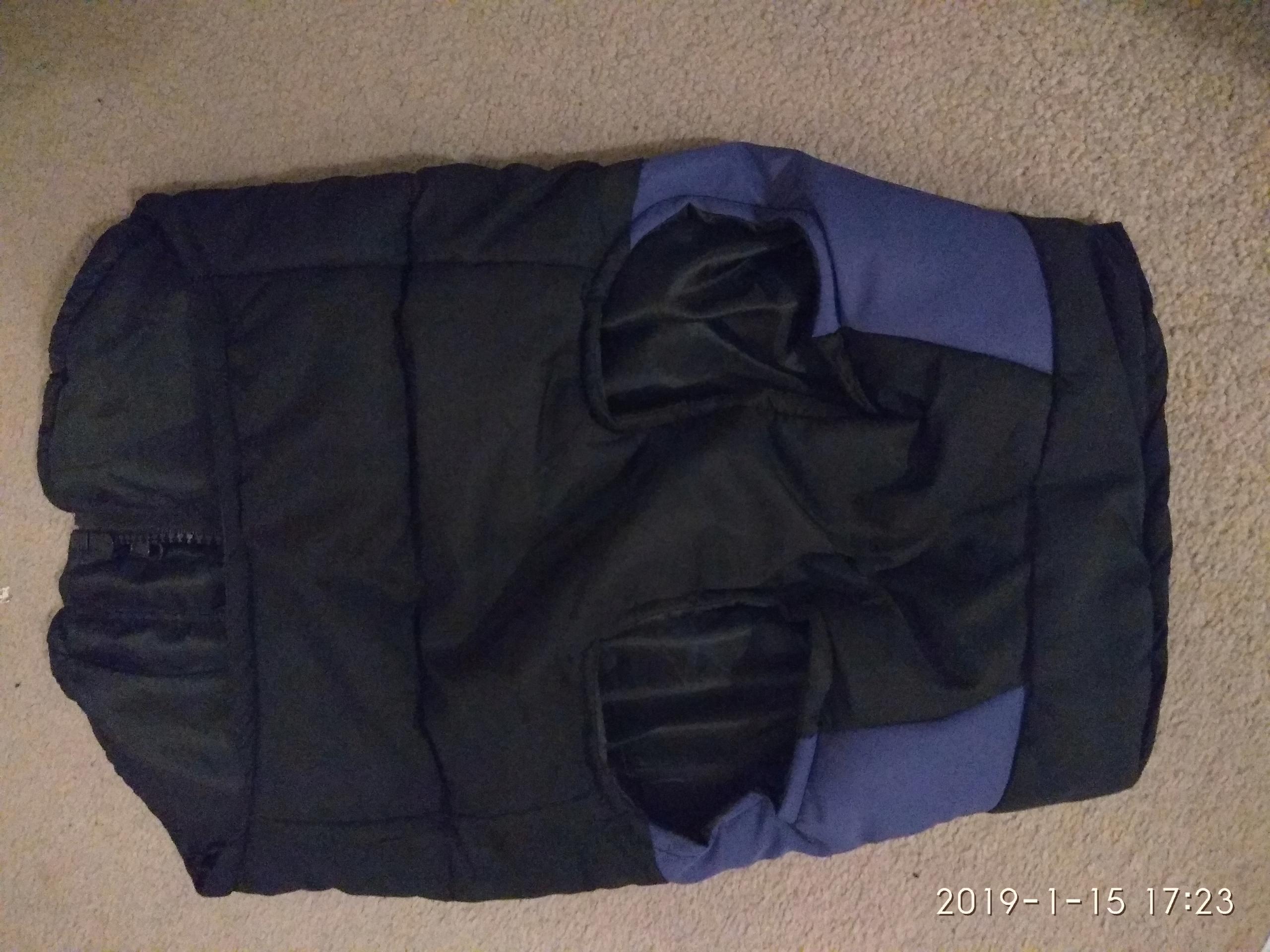 Kamizelka kurtka ubranko dla psa