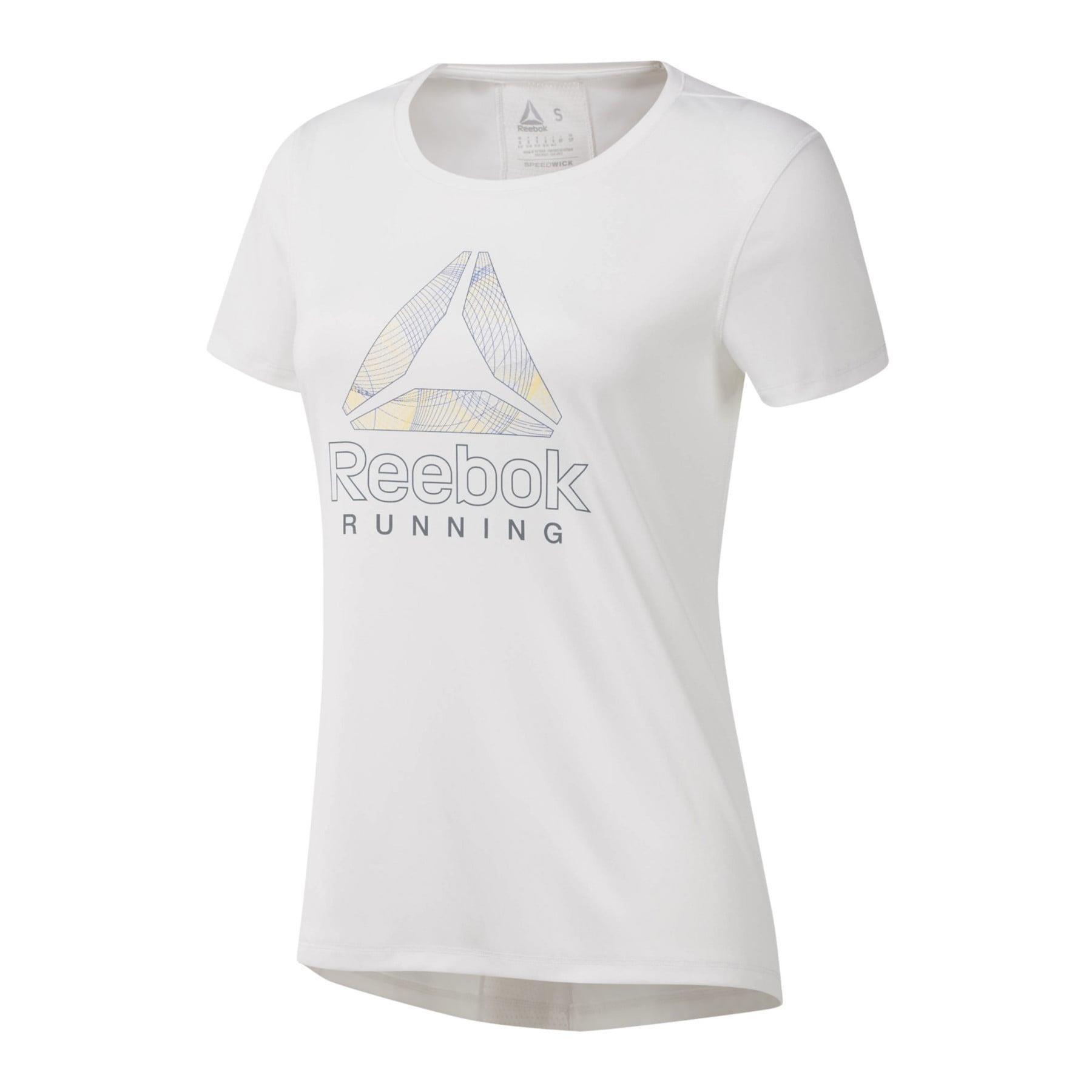 Koszulka Reebok Running DU4264 DU4264-a1 r XL