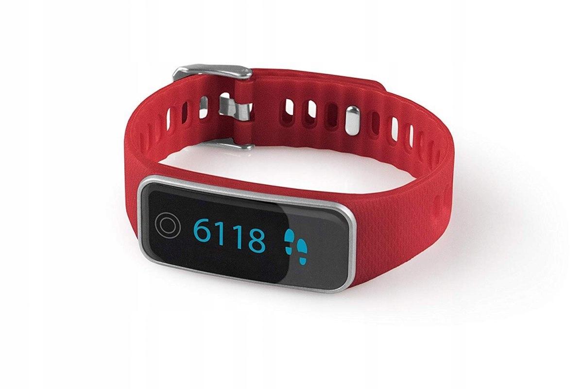 Medisana Zegarek Monitor Aktywności ViFit Touch