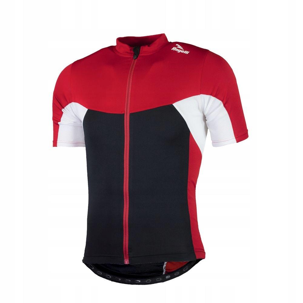 ROGELLI RECCO 2.0 męska koszulka rowerowa r.XXXL