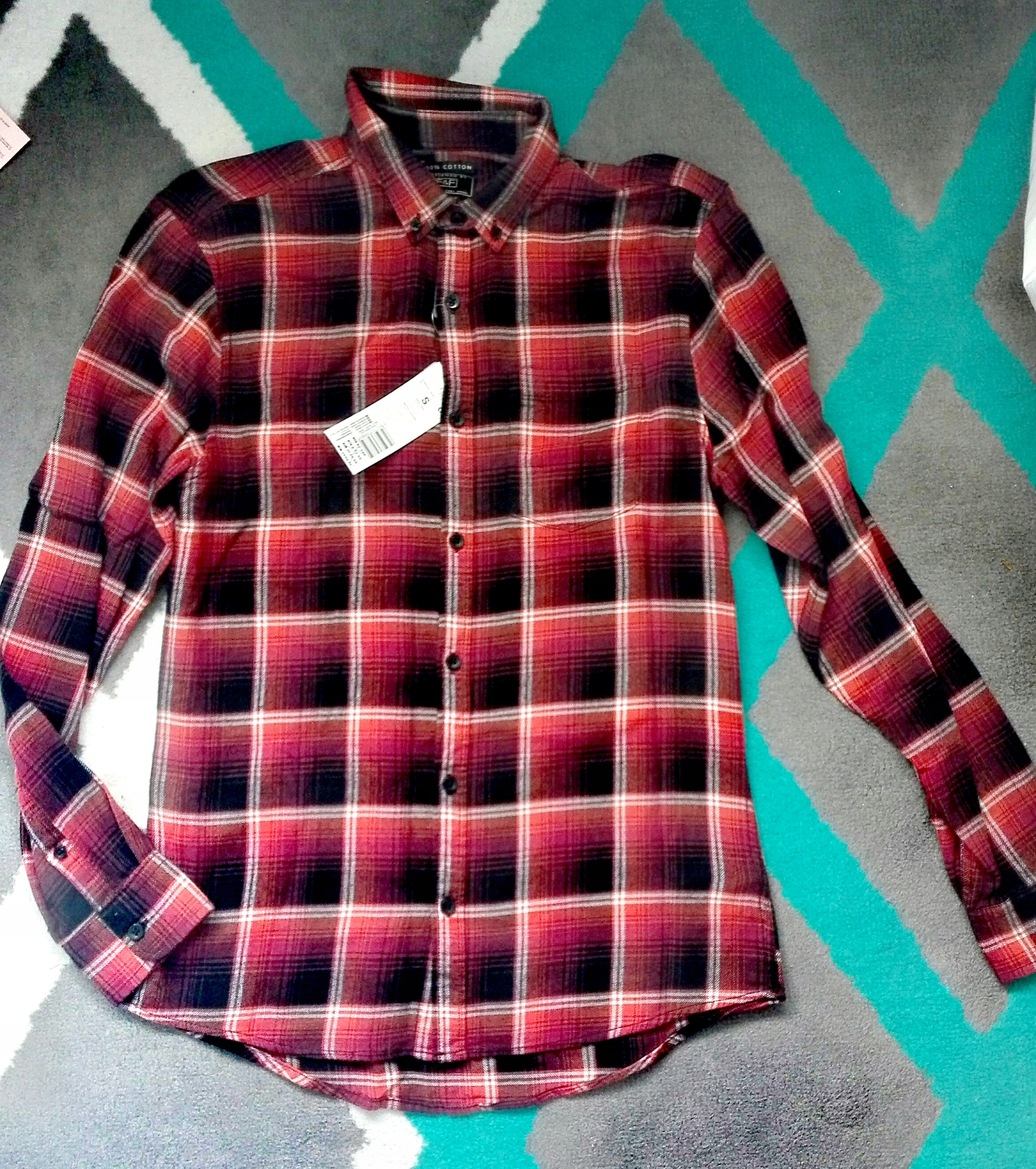 Koszula męska F&F rozmiar S