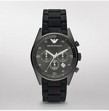 Zegarek męski Emporio Armani AR-5889 Pobranie 24H!