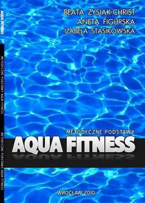 Aqua fitness Zysiak-Christ + KrAkóW KsiĘgArNiA +