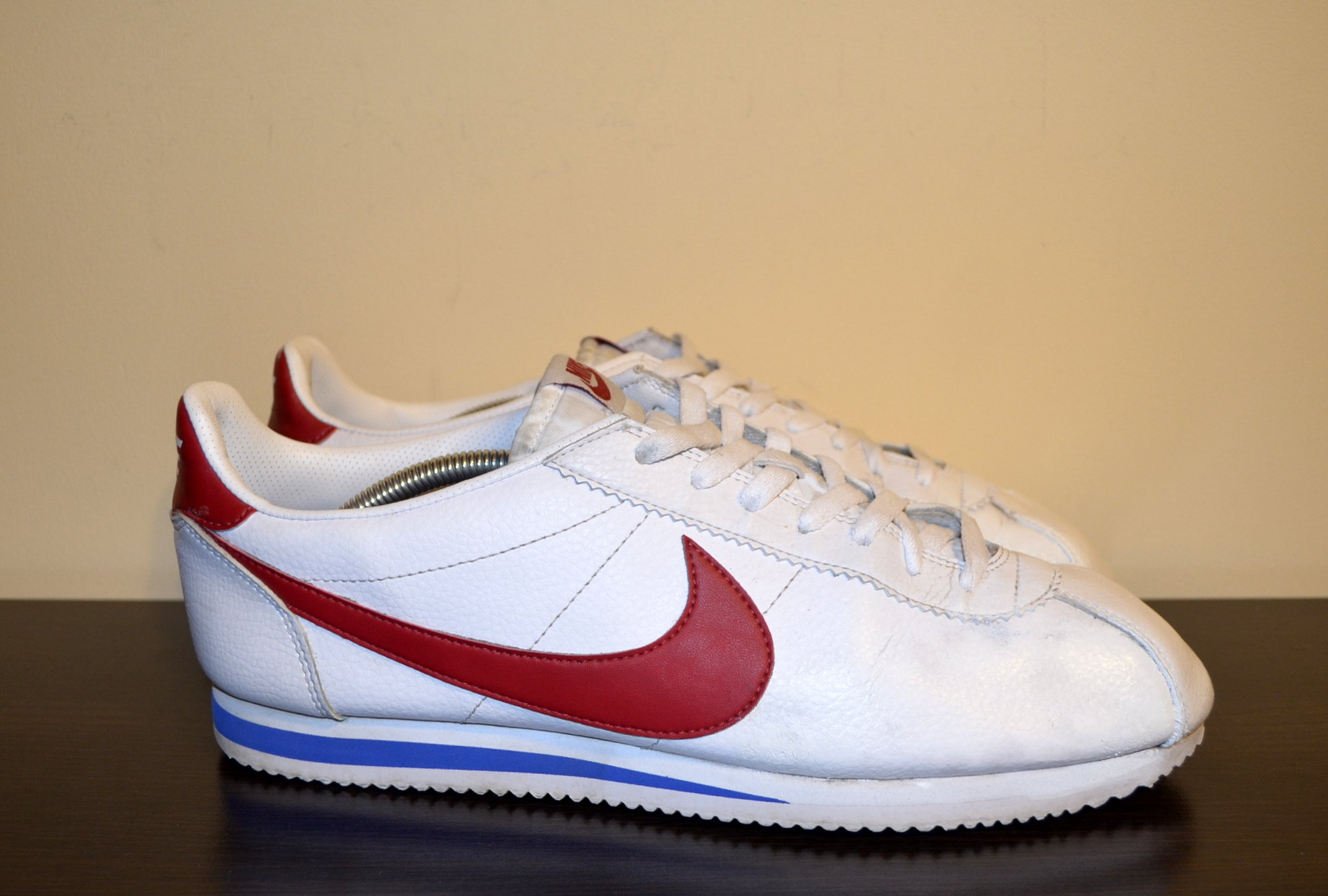 low priced 9f582 97991 ... clearance buty sportowe nike classic cortez forrest gump 46 f1869 5676a