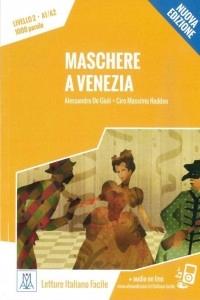 Maschere a Venezia - Nuova Edizione