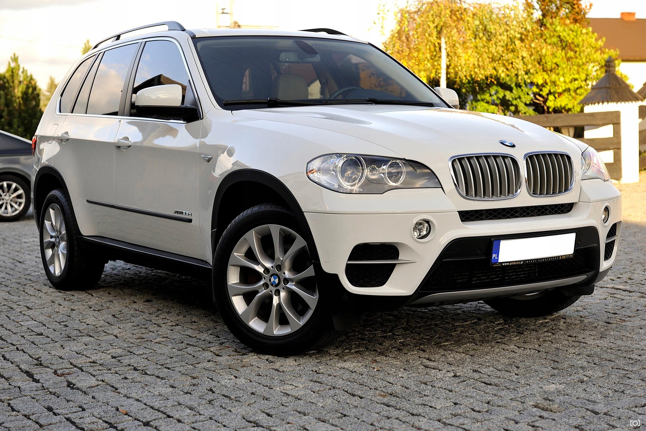 BMW X5 35d, PANORAMA, KAMERY, KEYLESS
