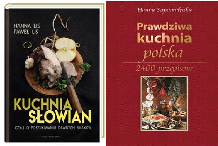 Kuchnia Słowian Prawdziwa Kuchnia Polska 7473297093