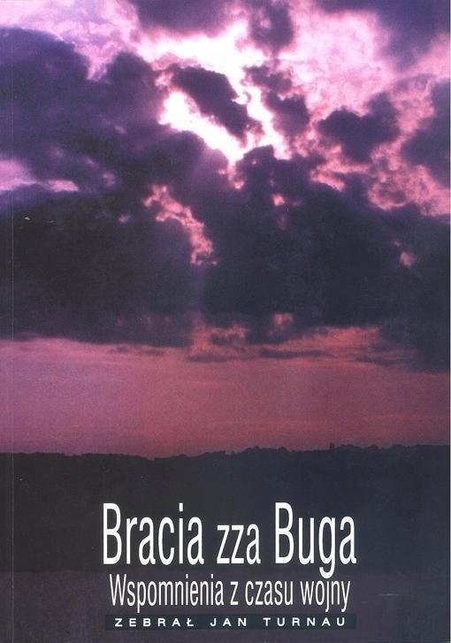 BRACIA ZZA BUGA, JAN TURNAU