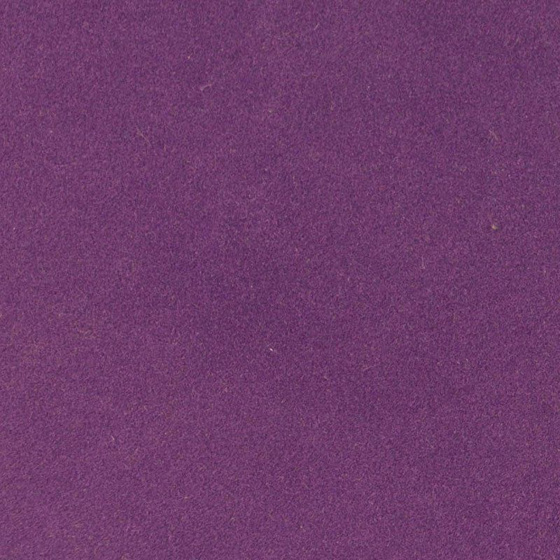Folia rolka aksamitna fioletowa 1,52x30m