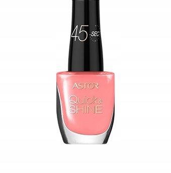 Astor Quick & Shine 201 Before Sunrise lakier