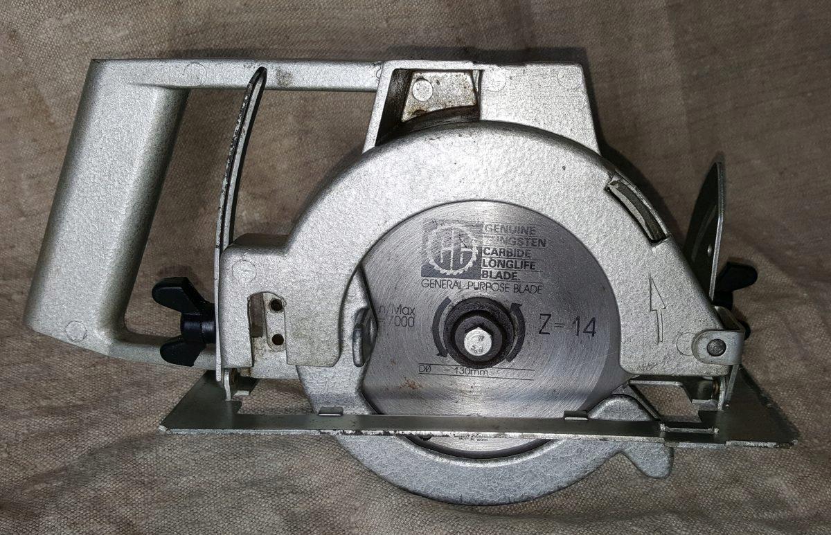Pilarka tarczowa przystawka PRXu 35A Celma piła