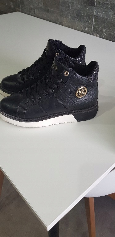 sneakersy Guess 37