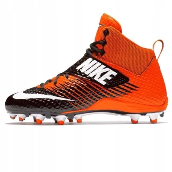 Nike Strike PRO buty futbolu amerykańskiego 44 28