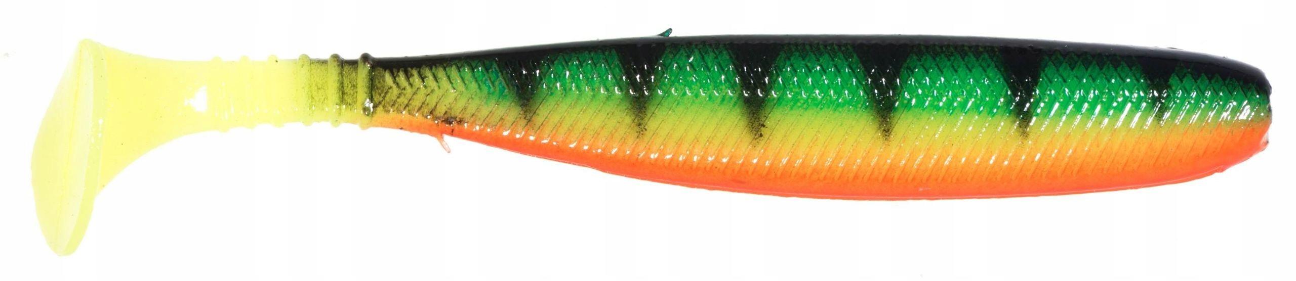 Guma Jaxon Intensa TG-INB 10,0cm, Kolor: D
