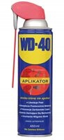 Płyn Odrdzewiacz WD-40 450 ml AMTRA 01-450 APLIKAT