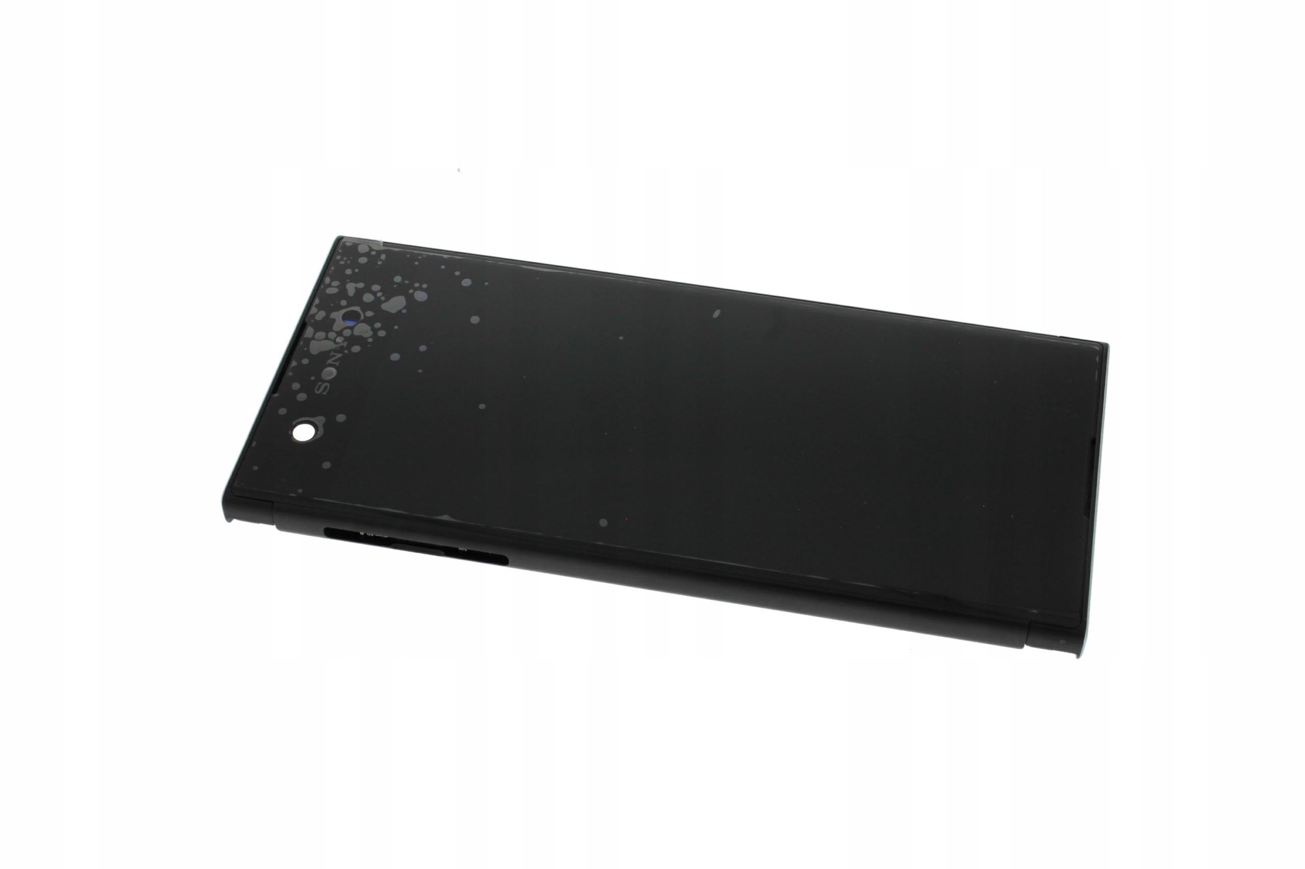 ORYGINAŁ, Grade A Wyświetlacz Sony XA1 G3121/2