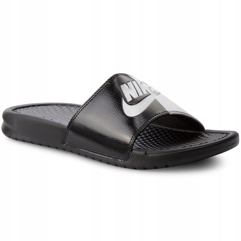 Klapki męskie Nike Benassi JDI 343880-015 R 45