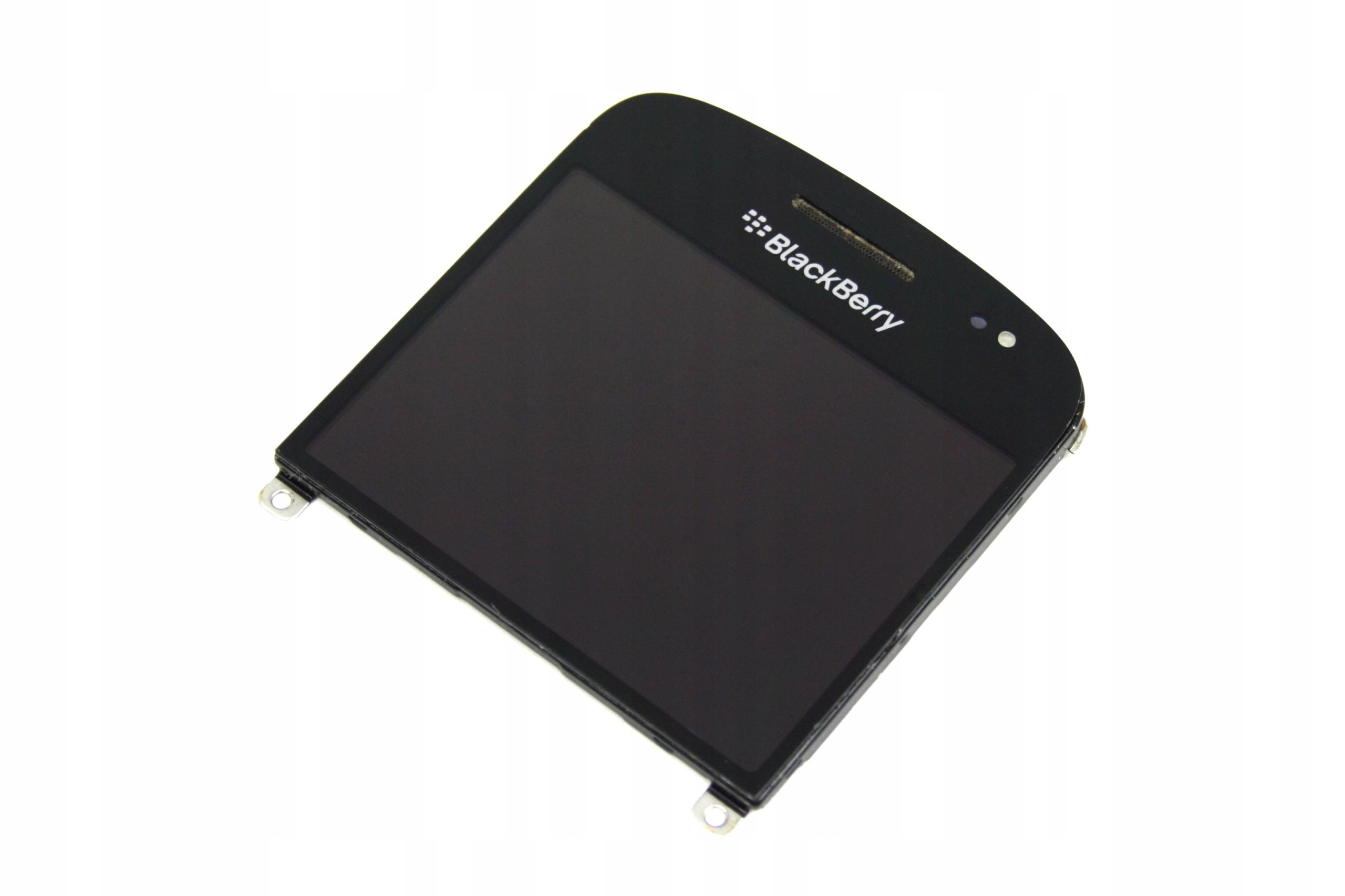WYŚWIETLACZ LCD SZYBKA DIGITIZER BLACKBERRY 9900