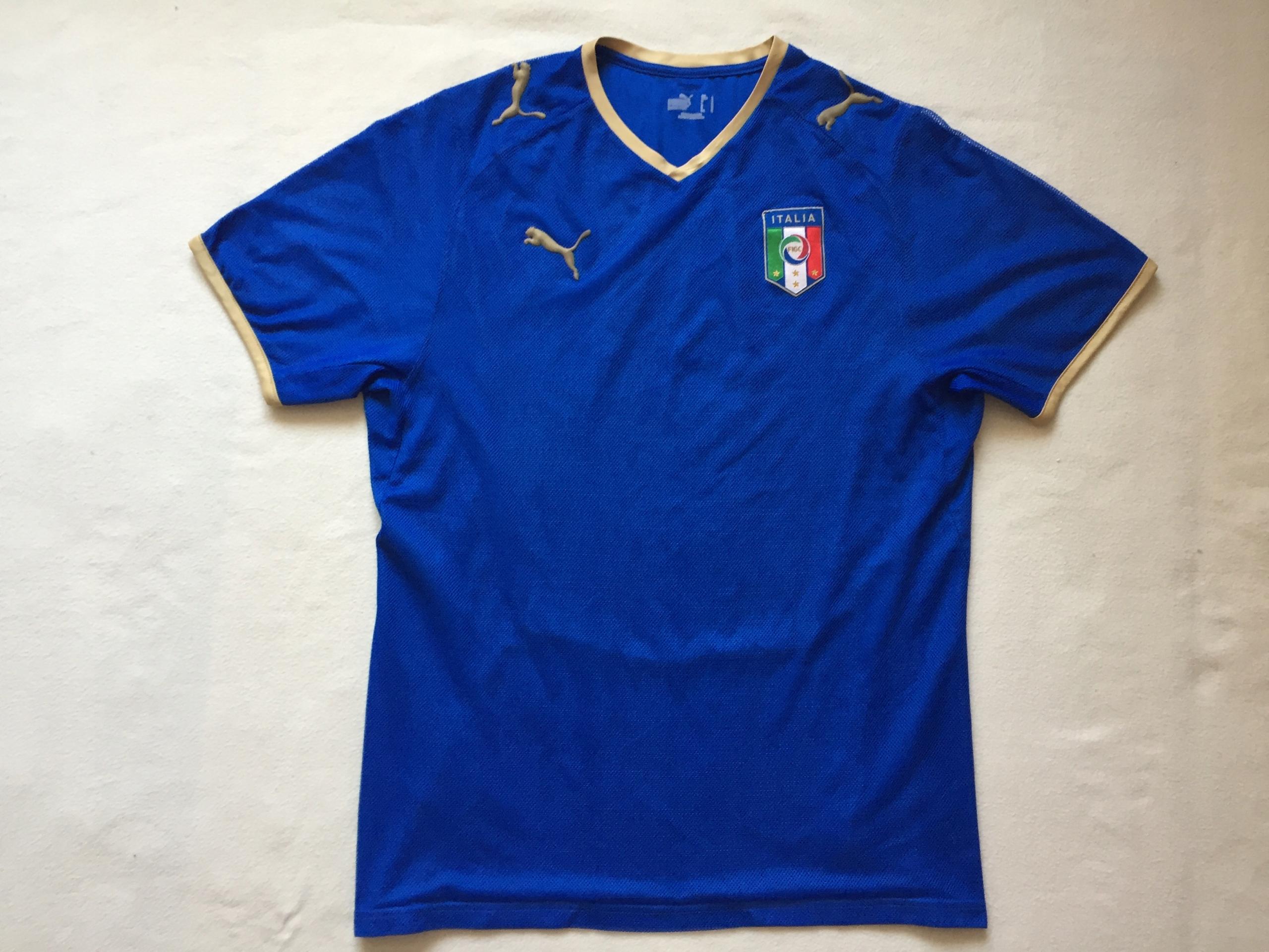 Koszulka reprezentacja Włochy